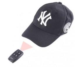 Κρυφή κάμερα μέσα σε καπέλο OEM H452
