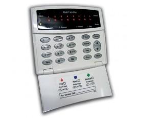 Αναλογικό πληκτρολόγιο ελέγχου 16 ζωνών  TEXECOM HELLAS