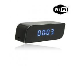 ΡΟΛΟΙ ΚΑΜΕΡΑ 1080P CLOCK CAMERA CC40 OEM
