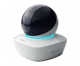 IP Κάμερα Pan/Tilt 3MP HD με νυχτερινή λήψη 10m κάρτα μνήμης και μικρόφωνο/ηχείο Dahua IPC-A35