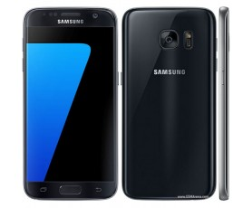 Samsung Galaxy S7 G930F (32GB) Onyx Black EU