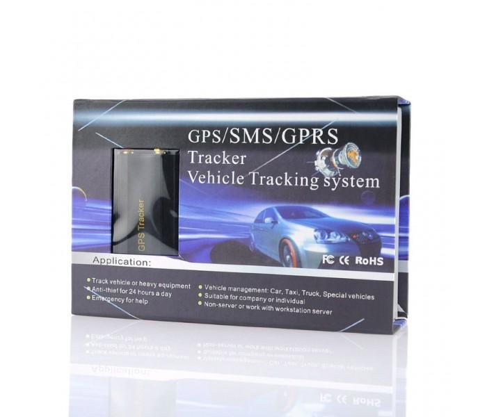 GPS/SMS/GPRS Tracker για Αυτοκίνητα Μηχανές και Σκάφη (ΜΟΝΙΜΗ ΕΓΚΑΤΑΣΤΑΣΗ)