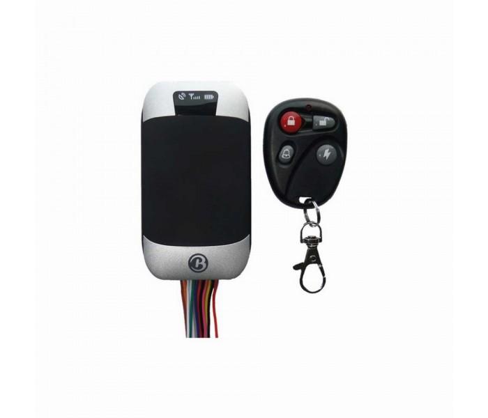 Σύστημα εντοπισμού με GPS / SMS / GPRS